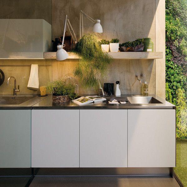 13 best Arclinea Italia images on Pinterest Cook, Architecture - italienische kuechen gamma arclinea