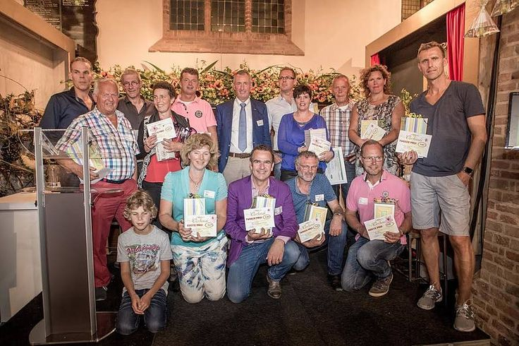 WOS.nl: Delphinium meest belovende product van tentoonstelling