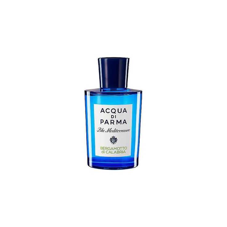 Parfum Acqua di Parma Blu Mediterraneo BERGAMOTTO di CALABRIA 150 ml