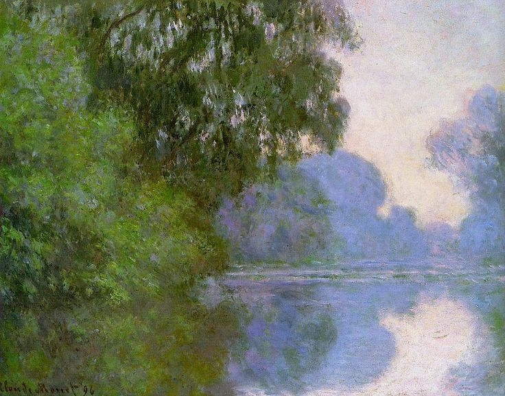 Image result for monet sevre vers giverny