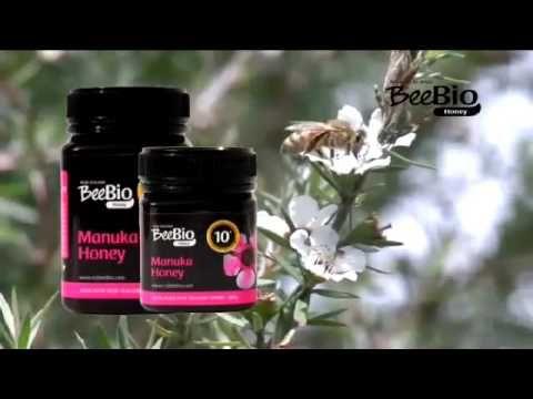 Certified Molan Golod Standard Manuka Honey 100% Authentic New Zealand