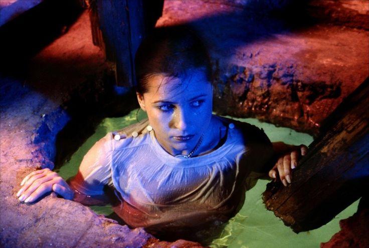 Irene Miracle in Inferno (Dario Argento, 1980)