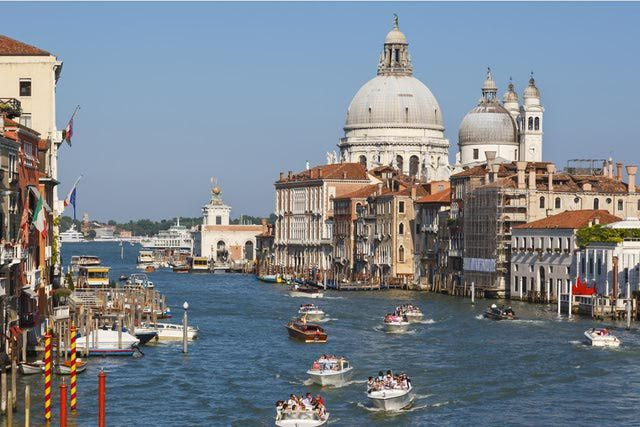 The Best Rated Hotels in Venice, Italy: Hotel Al Ponte Mocenigo