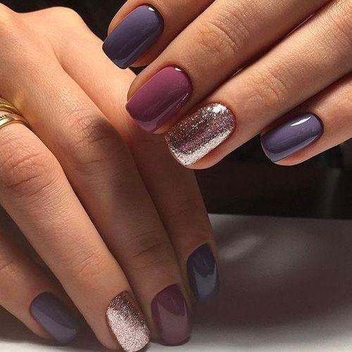 Best Nail Art - 49 Best Nail Art Designs for 2018 - Fav Nail Art