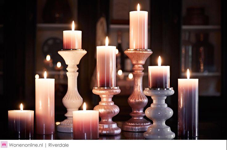 Riverdale kerstcollectie 2014.  Wit besneeuwde landschappen, rijkelijk gedekte tafels, magische lichtjes en op de achtergrond nostalgische muziek. Kerst 2014 is als een kerstfilm. Magical Movie.