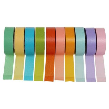 mt tape: mt tape Boxed Set Of 10  To use for our analog planning board