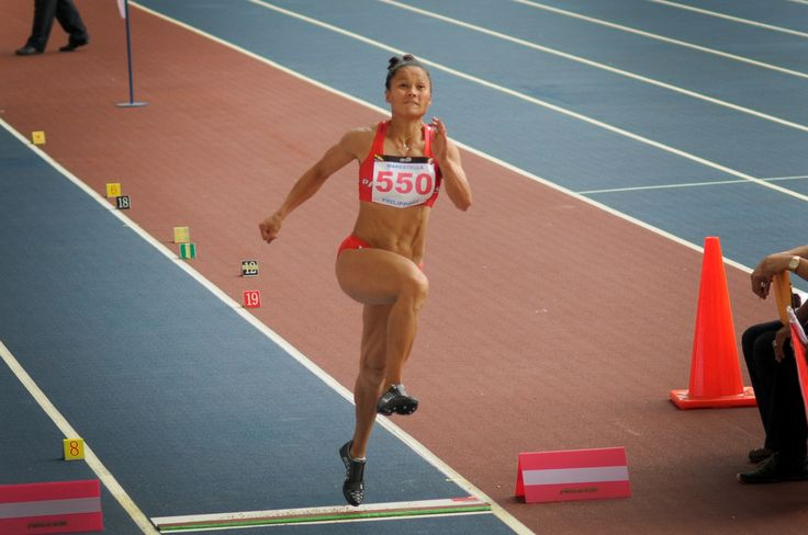 Best 20 Long Jump Ideas On Pinterest Volleyball