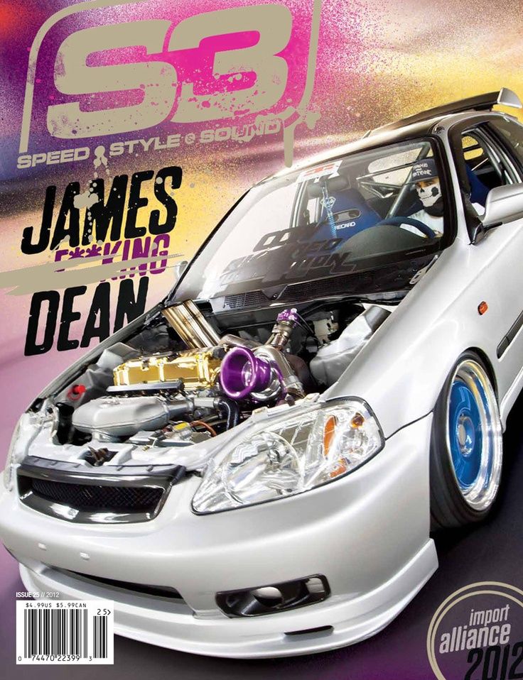 Issue 25 OUT NOW! Get it at s3magstore.com