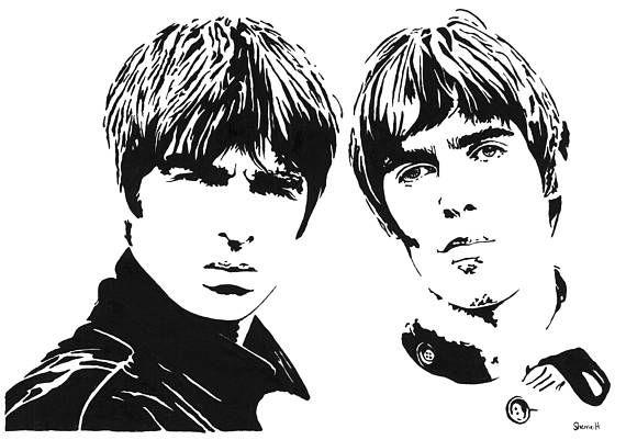 Check out this item in my Etsy shop https://www.etsy.com/uk/listing/527181645/a4-acrylic-paint-pop-art-portrait #oasis #noelgallagher #liamgallagher #indie #art #artist #artwork #painting #acrylicpainting #alternative #forsale #etsy #shop