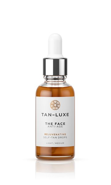 The Face: Anti-Age – Tan Luxe
