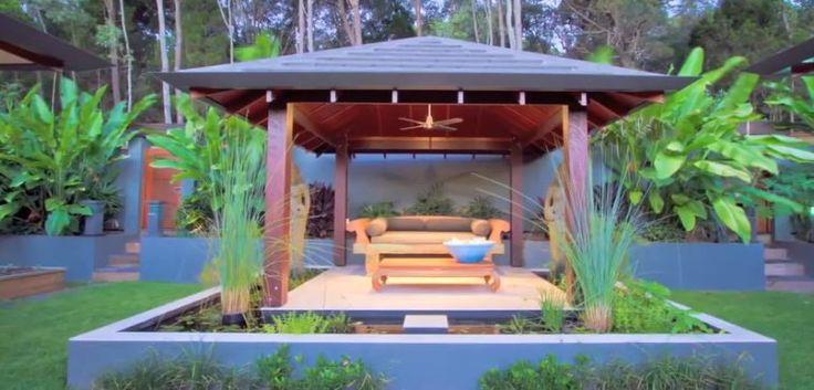 bali huts - Google Search