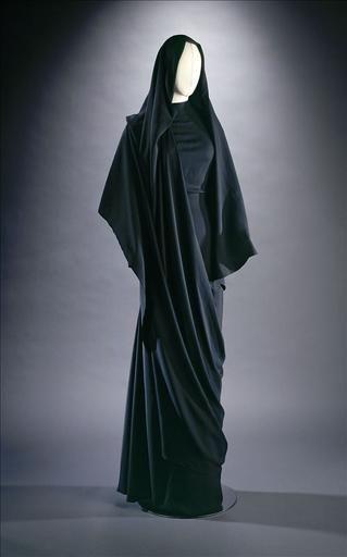 Madame Grès, 1948-1950  Galleria Musée de la Mode de la Ville de Paris