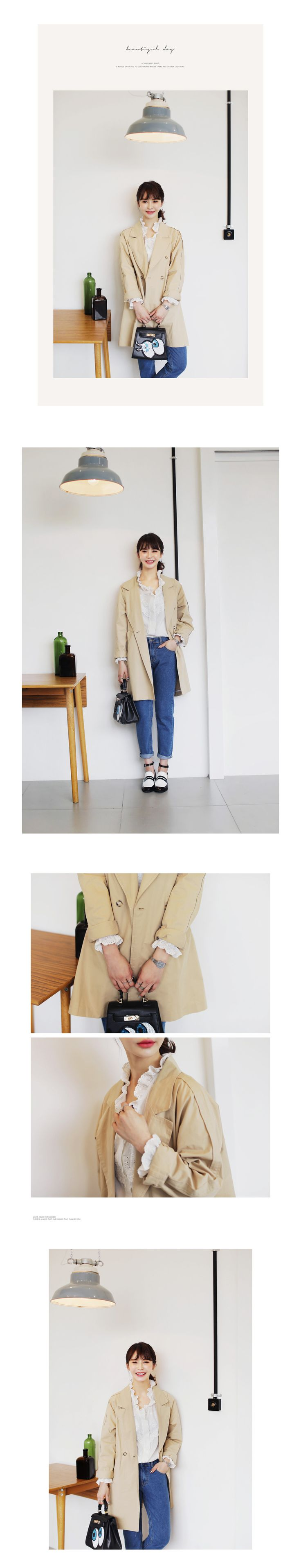 3colorsスリムバギージーンズ・全3色デニム・ジーンズバギーパンツ|レディースファッション通販 DHOLICディーホリック [ファストファッション 水着 ワンピース]