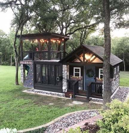 61 ideas garden ideas cottage tiny house for 2019