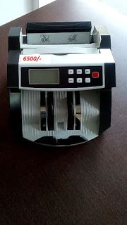 Cash Counting Machine | Currency Counting Machine |  Cash Counting Machine Dealers in Hyderabad: Currency Counting Machine