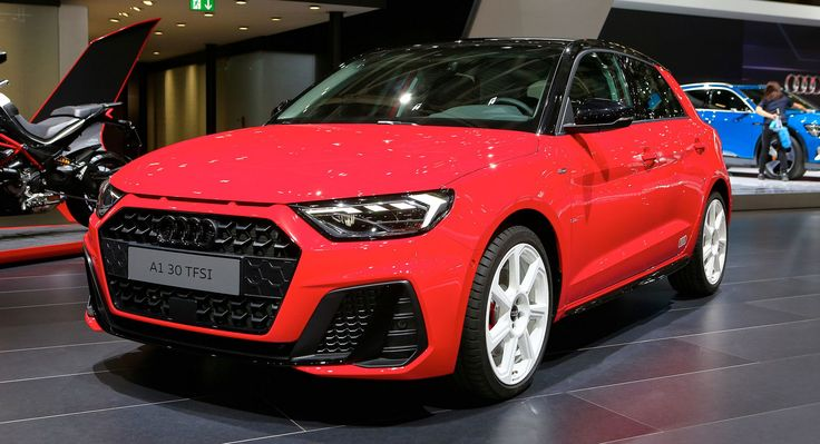 Aw Shucks Audi Won T Build An Rs1 Rs3 Will Remain The Entry