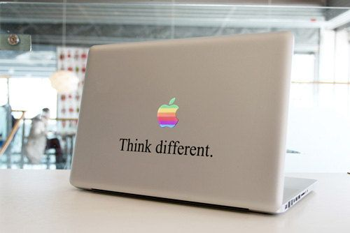 macbook decal sticker /Macbook decal /macbook Air by MixedDecal, £4.55