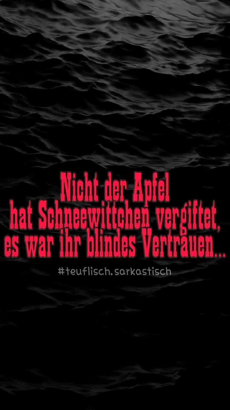 Pin von #teuflisch.sarkastisch - eigen auf #teuflisch