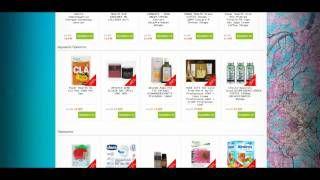 Ένα φαρμακείο της Γλυφάδας που μέσω του e-shop του έγινε ένα πανελλαδικής εμβέλειας ηλεκτρονικό φαρμακείο.  Ένα e-shop που έχουμε την χαρά και ευθύνη όχι μόνο της δημιουργίας του αλλά και της διαχείρισης και προώθησης του.  http://www.dreamweaver.gr/e-shop.php
