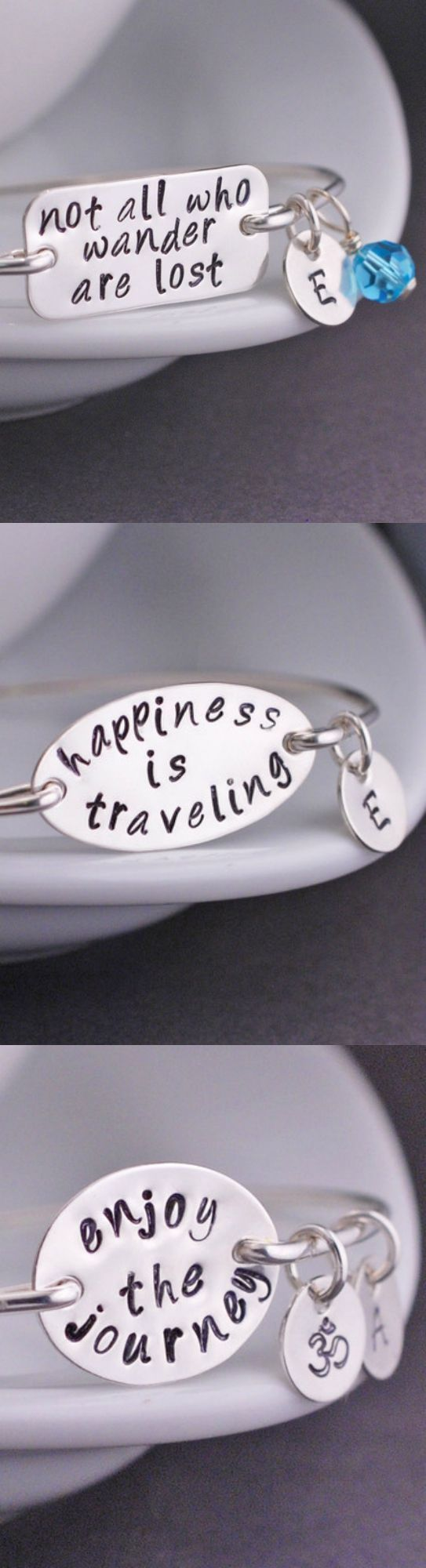 Awesome travel jewelry.