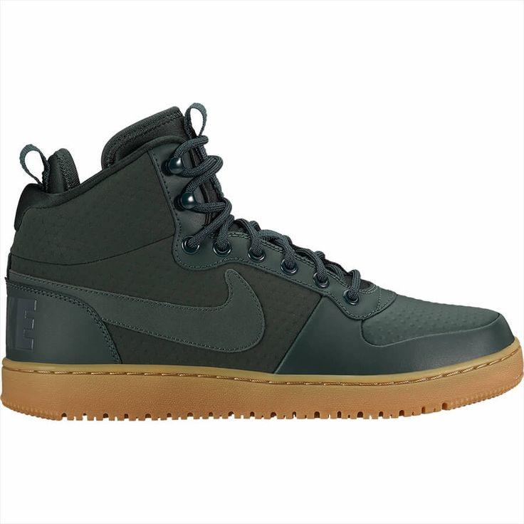Nike court borough winter (AA0547-300) | Runner Athletics - Κατάστημα Αθλητικών Ειδών