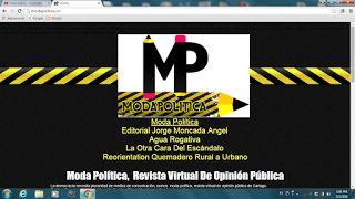 Vía @ModaPolitica  : Moda Política Revista Virtual de Opinión Pública w...