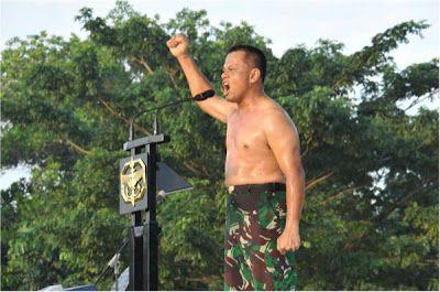 Gregetan, TNI Siap Kirimkan Pasukan Elit Untuk Menyusup ke Markas Abu Sayyaf | Berita Terupdate