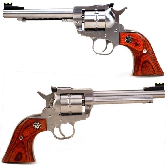 Real Guns - Ruger's Single Ten