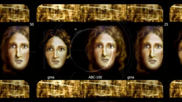 Police Create Image of Jesus as a Child Using Shroud of Turin, Computer Forensics - Yahoo