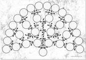 Árbol genealógico GRATIS para imprimir y rellenar                                                                                                                                                                                 Más