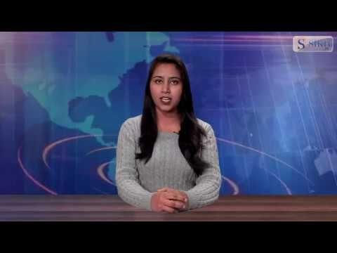 Sikh TV Punjabi News Bulletin 04/01/2018