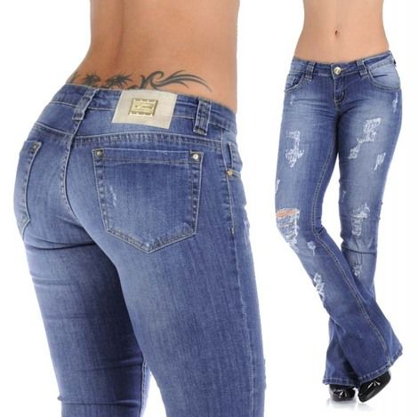 220 best Jeans images on Pinterest