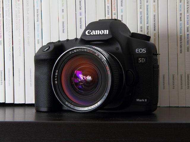 Carl Zeiss Jena Flektogon - 20mm f/2.8