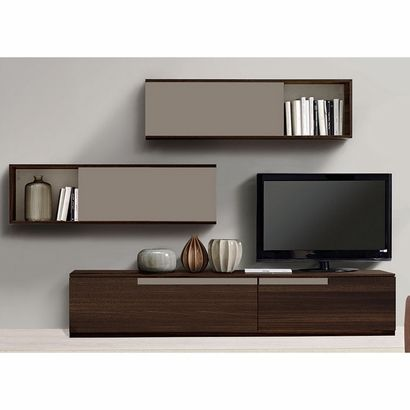 Messina Wall Unit - Click to enlarge