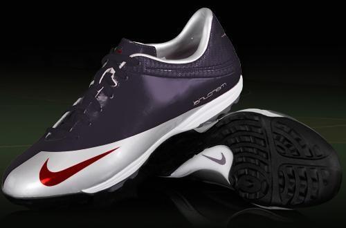 Футзальная обувь с коллекции рональдиньо
