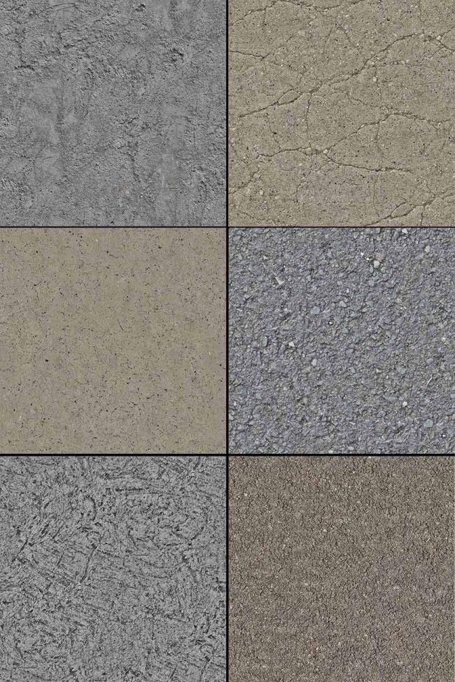 Free Textures - Seamless Concrete