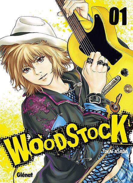 Sélection : Seinen_Auteur : Yukai Asada_Gaku, musicien guitariste passionné, a fondé un groupe fictif anonyme. C'est sur internet qu'il poste ses créations. Il n'avait pas prévu que ses chansons remporteraient un succès fou. Malgré tout, il continue et poste de plus en plus de chansons. Il fait la connaissance d'une fille qui le soupçonne d'être un musicien. Sauf que, suite à des aventures, Gaku, dans un mail, fournit trop de détails à cette fille, et là, il est démasqué .