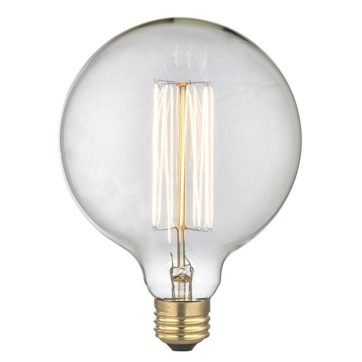 25 best Old fashioned light bulbs ideas on Pinterest Bathroom