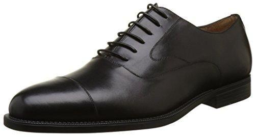 Oferta: 99.9€. Comprar Ofertas de Stonefly Berry Ii 2, Zapatos de Cordones Oxford para Hombre, Negro (Nero 000), 43 EU barato. ¡Mira las ofertas!