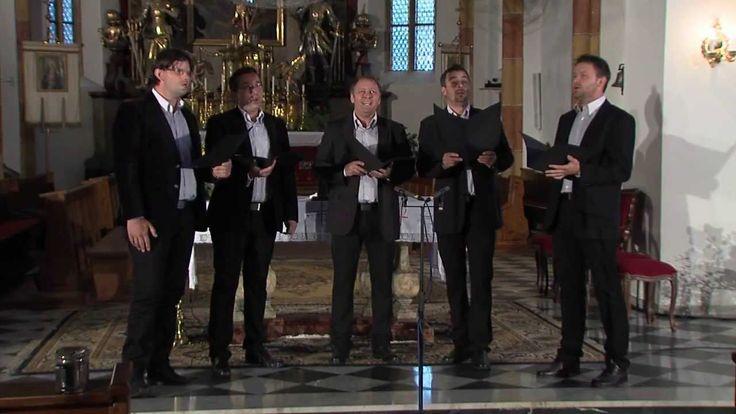 Franz Schubert -- Heilig  (Zum Sanctus - Deutsche Messe)