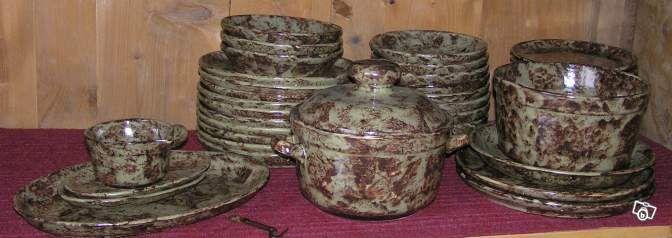 Camo plates
