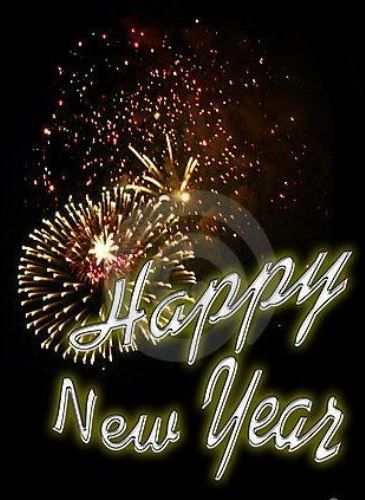 Happy new year greetings images 2019