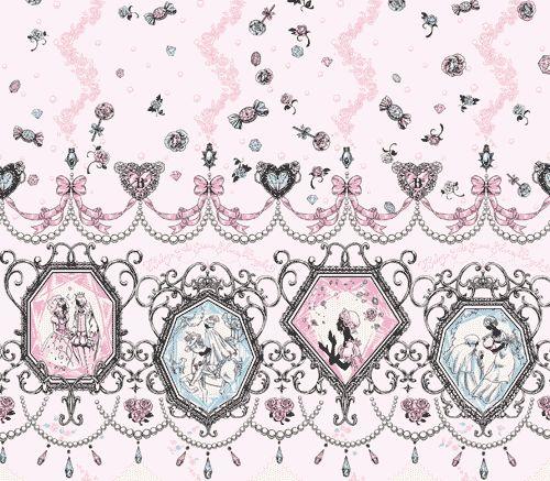 Baby, the Stars Shine Bright Sweet Jewelry Princess 2012