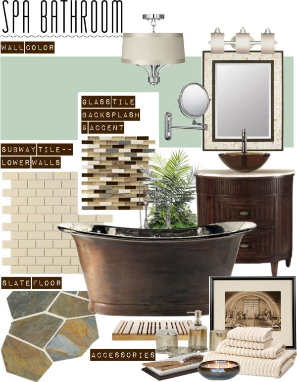 Luxury Spa Bathrooms best 25+ spa bathrooms ideas on pinterest | spa bathroom decor