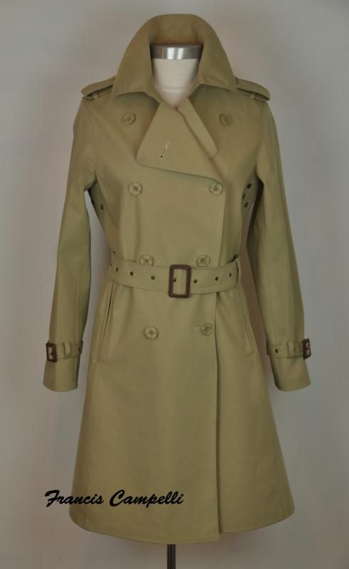 Mackintosh Rainwear Ltd