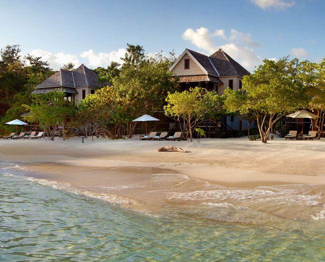 Goldeneye, Jamaica