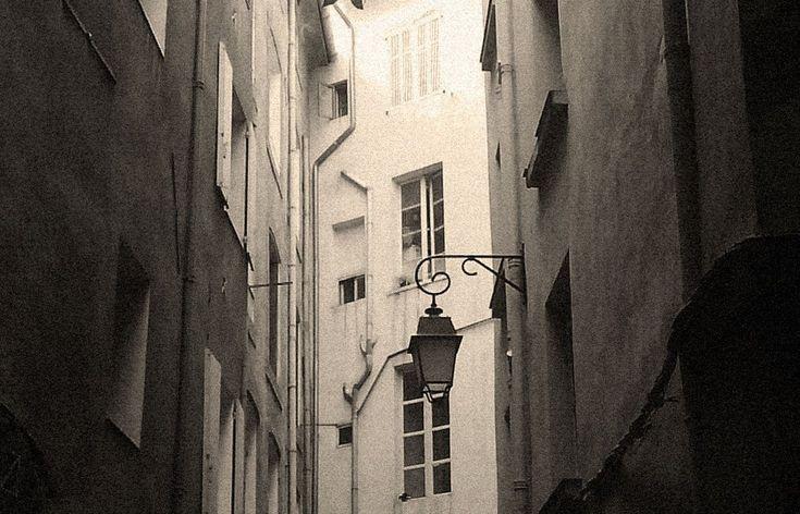Prélude - Alphonse de Lamartine: L'isolement