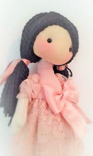 Fantasia della Realtà: Alicia, una dolce bambola...