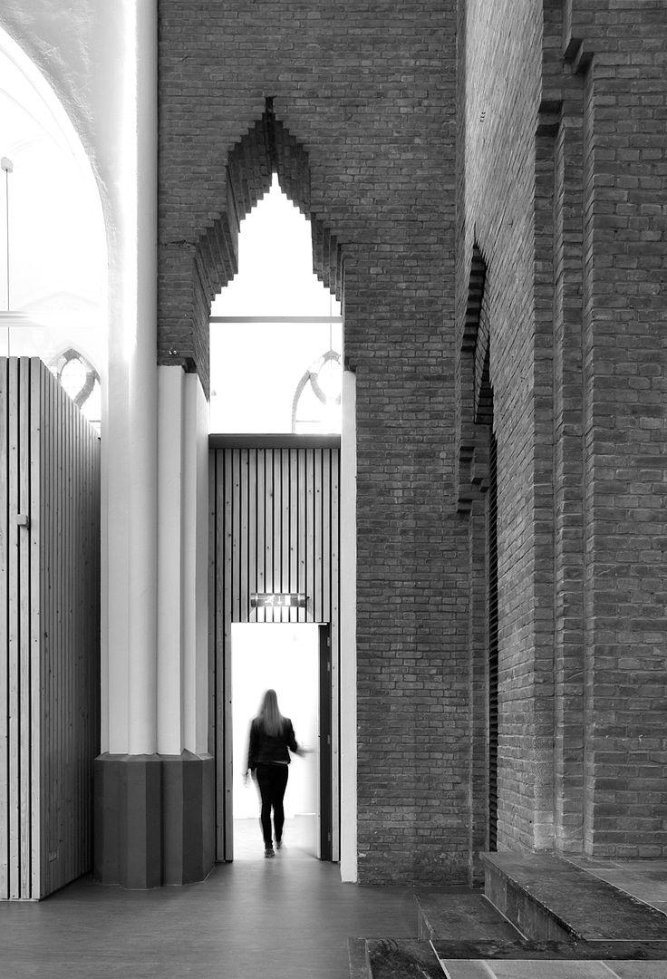 Heerle NL   Herbestemming Sint Gertrudis van Nijvelkerk   10