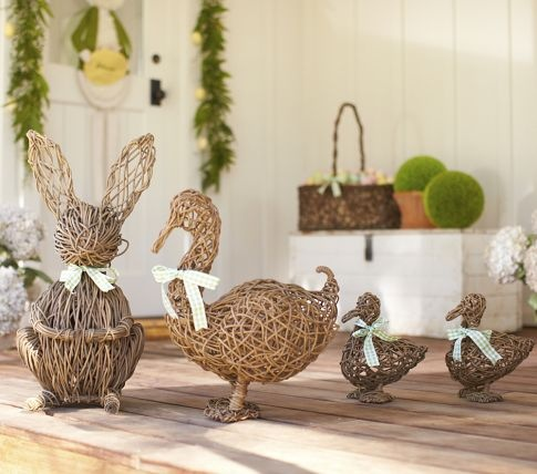 151 Best Images About Pottery Barn Easter On Pinterest